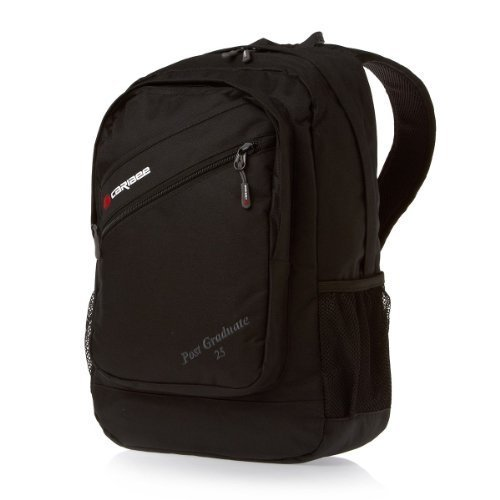 caribee-post-graduate-laptop-25l-backpack-black