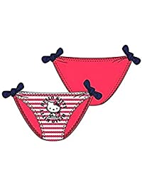 Hello Kitty Maillot de bain Slip Fille