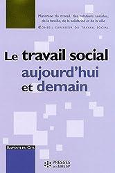 Le travail social aujourd'hui et demain