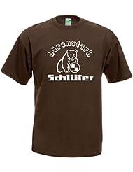 Schlüter T-Shirt | Bärenstark