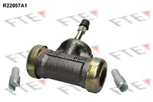 FTE R22087A1 Cylindre de roue