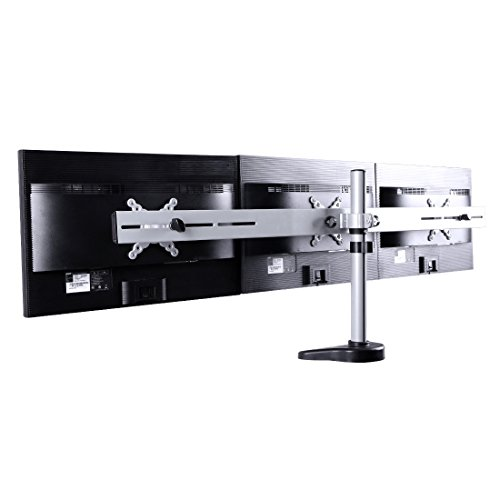 fleximounts-m15-full-motion-desk-mount-lcd-stand-for-triple-msi-dell-asus-acer-samsung-10-24-inches-