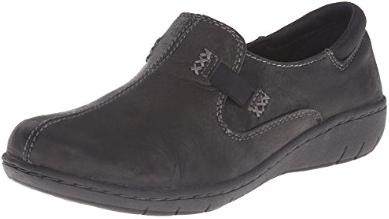 Skechers donna Washington Seattle 48761 scarpe Dark Dark Dark Marronee | marchio  945c35