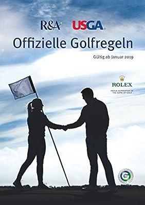 Offizielle Golfregeln Spieleredition Gültig