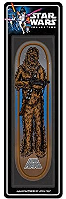 Deck: Star Wars Chewbacca Col. 8.26