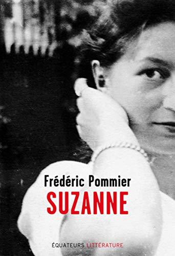 Suzanne par Frederic Pommier