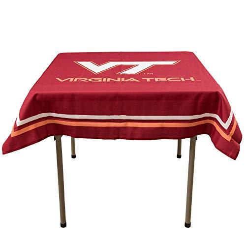 College Flags and Banners Co. Virginia Tech Hokies Logo Tischdecke