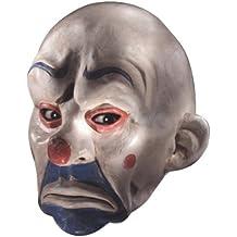 Batman Dark Knight - Máscara de látex de el Joker en el Caballero Oscuro