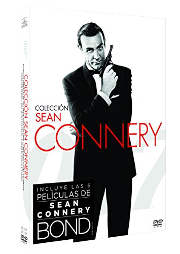 bond-sean-connery-collection-dvd