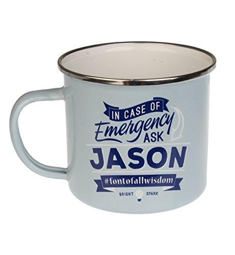 Top Guy Becher 01208000100Jason-Kaffeebecher, Tasse, Edelstahl. (Jason Kaffeebecher)