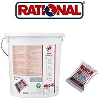 Detergente en pastillas RATIONAL (100 uds) COD. 56.00.210