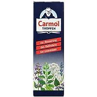 Carmol Tropfen, 160 ml preisvergleich bei billige-tabletten.eu