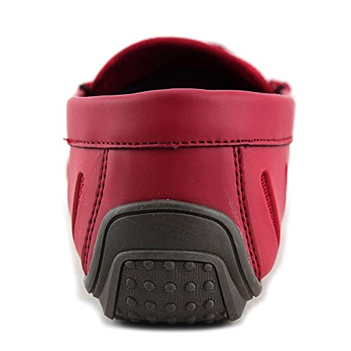 Alfani Austin Synthétique Mocassin red