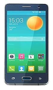 """M-Horse Model Note5 5"""" 1.3 GHZ Quad Core High Performance 3G Dual SIM Smart Phone-Blue Colour"""