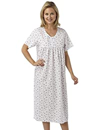 e735909ee0 Amazon.co.uk  Multicolour - Nightdresses   Nightshirts   Nightwear ...