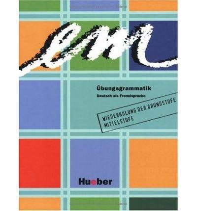 em-ubungsgrammatik-deutsch-als-fremdsprache-paperbackgerman-common