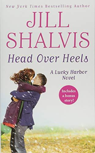 Head Over Heels (A Lucky Harbor Novel, Band 3)
