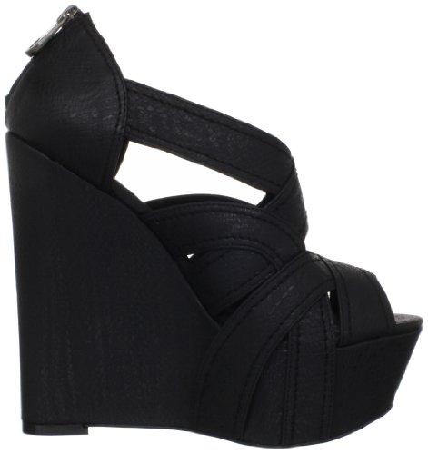 Penny Loves Kenny Grizel, Chaussures femme Noir