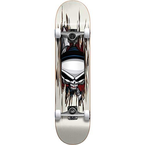 Blind Skateboard Complete Deck Reaper Axe FP 7.75\'\' FU Complete