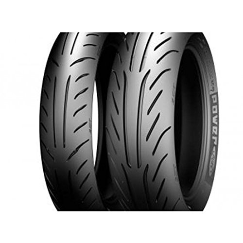Pneu michelin power pure sc 110/90-13 tl m/c 56p - Michelin 572796466