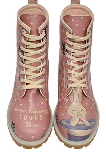 DOGO Boots - Somebunny Loves You 38 - 6
