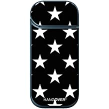 Cover Skin resinata per Iqos - Star Art - Made in Italy