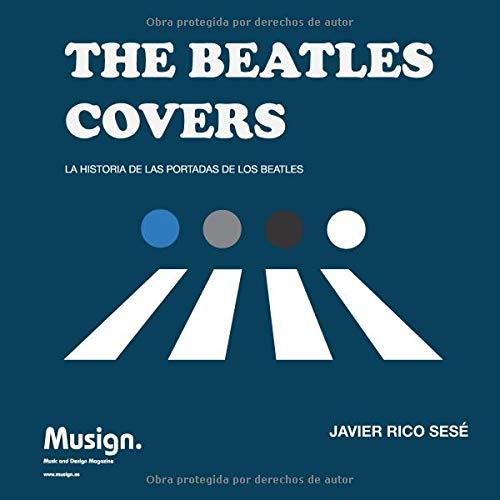 Beatles Covers por Javier Rico Sesé