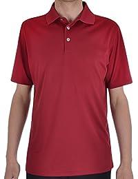 Ashworth Performance, Golf-Poloshirt für Herren, EZ-SOF, strapazierfähig, kurzärmlig
