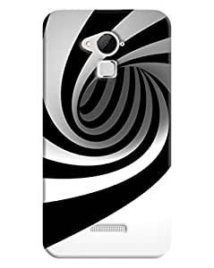 FurnishFantasy 3D Printed Designer Back Case Cover for Coolpad Note 3 Plus