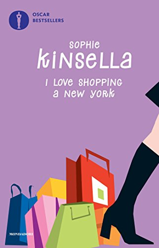 I love shopping a New York (Oscar bestsellers Vol. 1306)