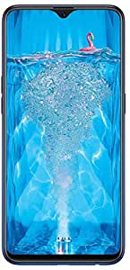 OPPO F9 Pro (Twilight Blue, 6GB RAM, 64GB Storage) with No Cost EMI/Additional Exchange Offers