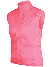 ENDURA - WMS Pakagilet, Color Rosa, Talla UK-14