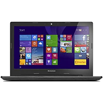 Lenovo G50-45 80E301N3IN 15.6-inch Laptop (AMD A8-6410/8GB/1TB/DOS/2GB Graphics), Black