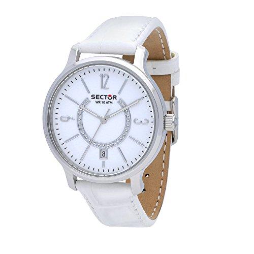 Sector Damen-Armbanduhr R3251593501