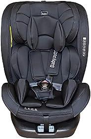 Babyauto Revolta 360 0123, 0 Month+, Black, Piece of 1