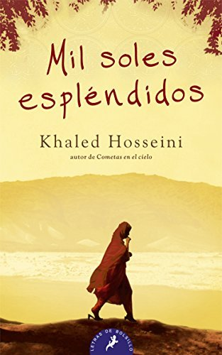 Mil soles esplendidos by Khaled Hosseini (2009-06-05)
