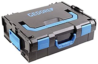 GEDORE 1100 L L-BOXX 136 leer, 442x357x151 mm, Koffersystem (B00IN47NDC) | Amazon price tracker / tracking, Amazon price history charts, Amazon price watches, Amazon price drop alerts