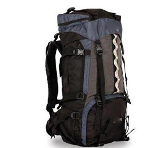 Bergsteigen Wandern Rucksack Reise Rucksack Daypack Für Sport Camping Klettern Tasche,Blue Blue