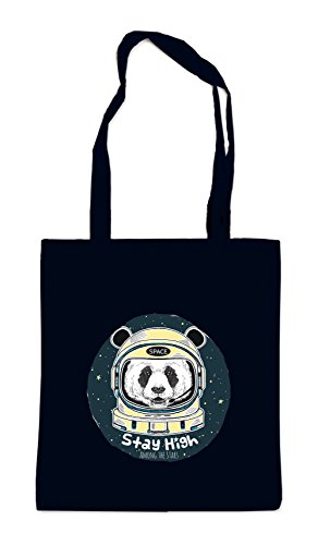 Stay High Bag Black Certified Freak -