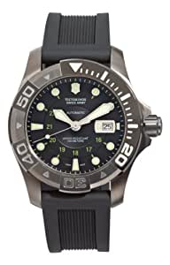 Victorinox Herren-Armbanduhr XL Professional Analog Kautschuk 241355