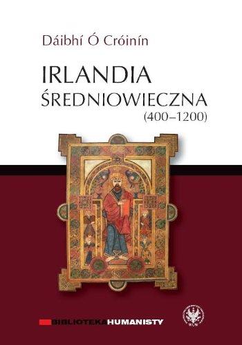 Irlandia sredniowieczna (400-1200)