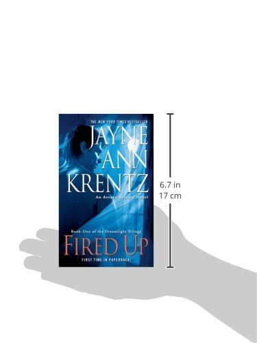 Fired Up (Dreamlight Trilogy)