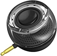Merlin Speaker For Mobile Phone, Black, Sonic Orb (683405476337)