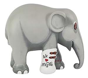 We Love Mosha - 20 cm - Elephant Parade