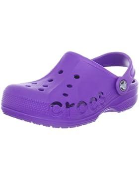 Crocs Baya 10190-66G-120, Unisex - Kinder Clogs, EU 27-29 (UK C10-11)