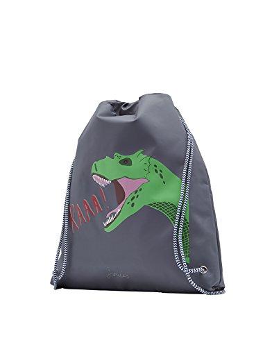 Joules - Active, Portafogli Bambino Dinosaur