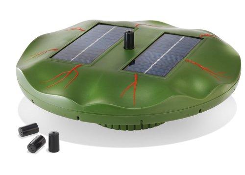 Solarteichpumpe Produktdetails</b>