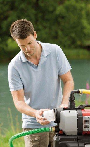 AL-KO – HW 6000 FMS Premium – Hauswasserwerk - 4
