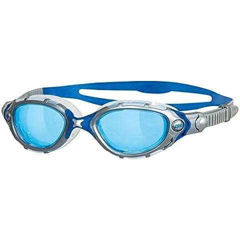 ZOGGS PREDATOR FLEX BLUEWHITE