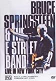 BRUCE SPRINGSTEEN-LIVE IN NEW YORK CITY -2DVD-